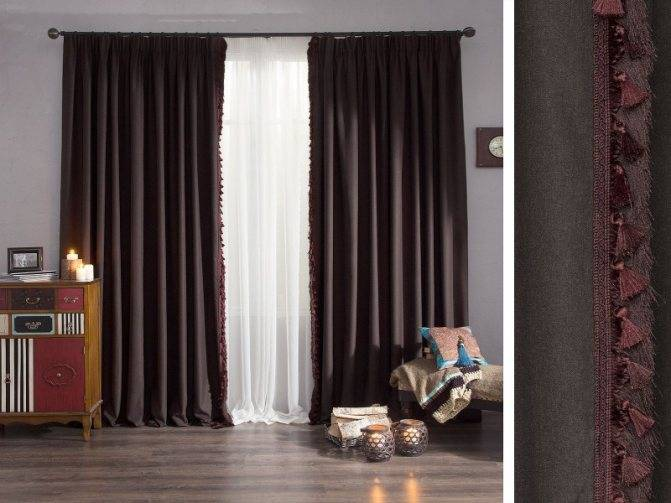 Коричневая гостиная: дизайн, сочетание цветов, стили и фото интерьеров (48 фото)   дизайн и интерьер
