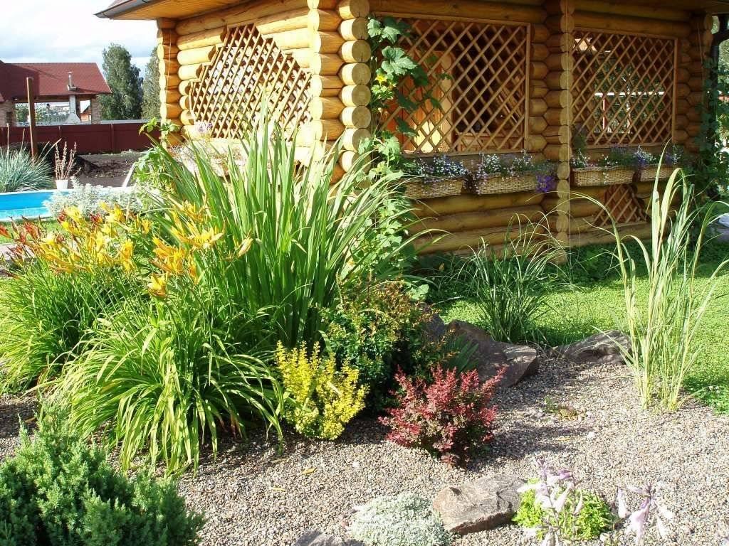 Клумбы своими руками: 120 фото красивого дизайна + инструкция от садовника