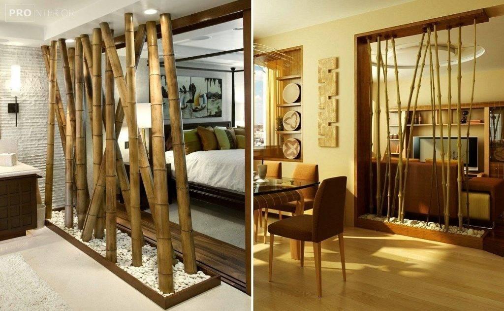 Бамбуковые обои (59 фото): можно ли мыть обои для стен, клей для натуральных бамбуковых полотен, варианты в интерьере, отзывы