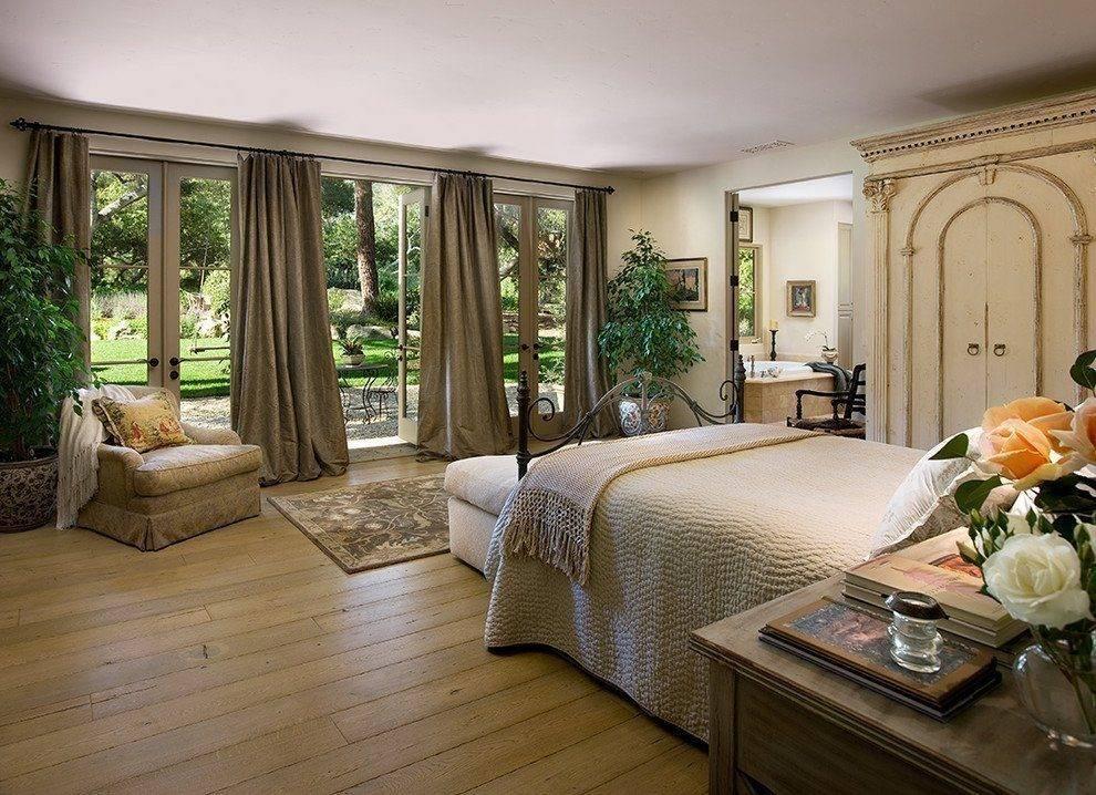 Современный интерьер спальни (120 фото) - лучшие идеи дизайна 2020 года