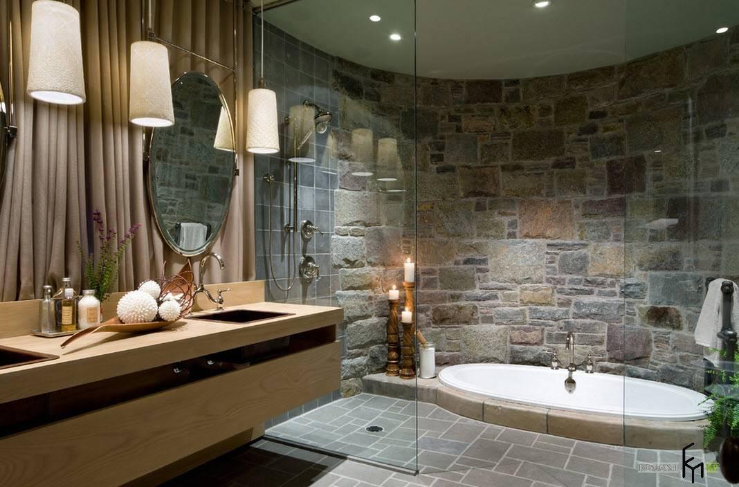 Как выбрать плитку для ванной? обзор решений и советы дизайнеров | дизайн и интерьер ванной комнаты