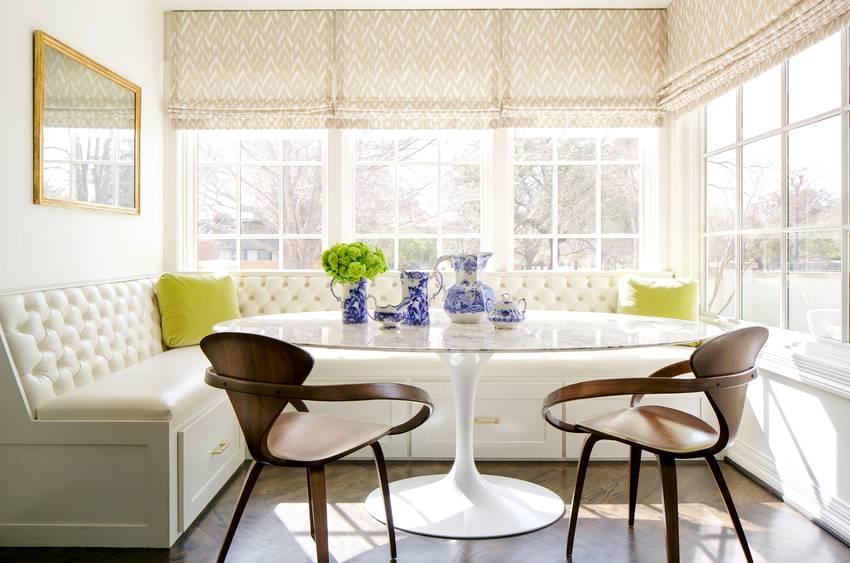 Дизайн кухни с диваном: выбор кухонного дивана и идеи дизайна (50 фото)   современные и модные кухни