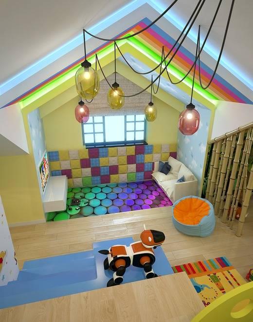 Планировка детской комнаты: 110 фото основных вариантов создания функциональной планировки детской