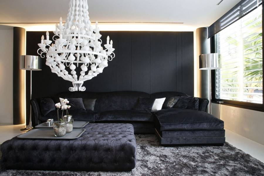 Модные спальни — фото лучших новинок дизайна и оформления, современные варианты планировки и размещения мебели