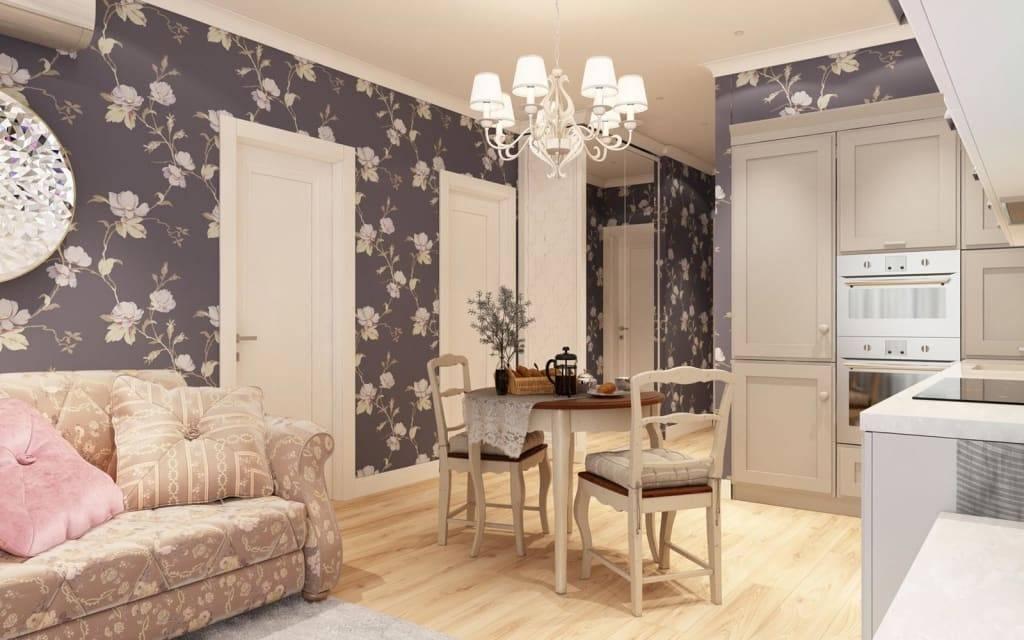 Дизайн квартиры-студии: фото и советы по оформлению (64 фото)   дизайн и интерьер