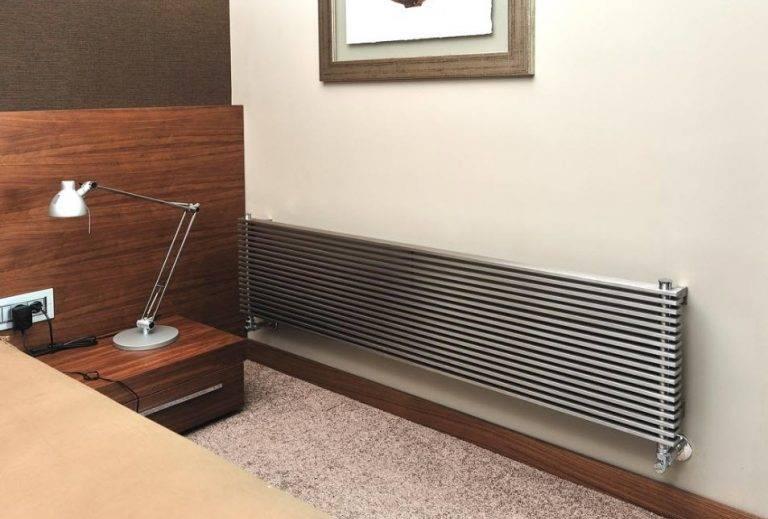 Чугунные радиаторы отопления - 120 фото основных видов и их стоимость