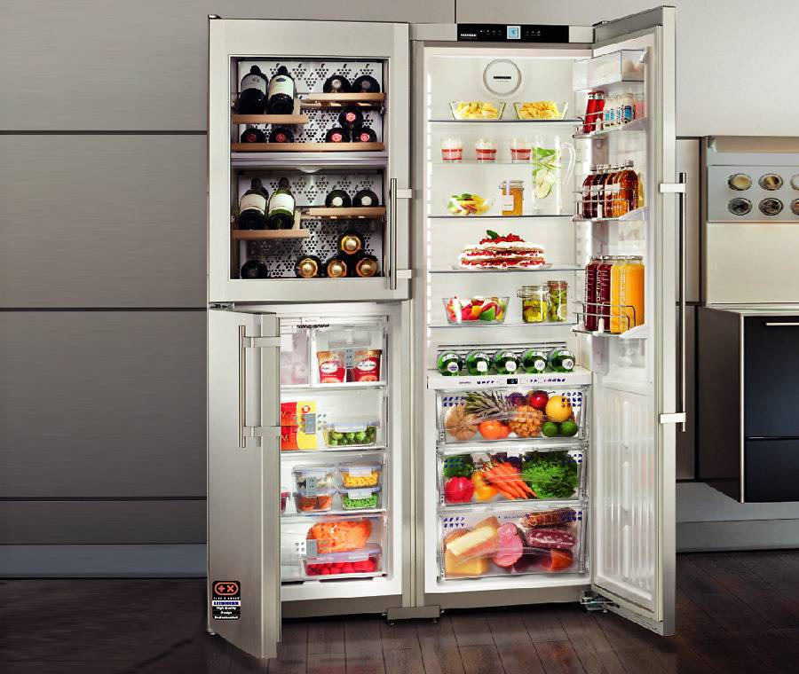 20 лучших встраиваемых холодильников в рейтинге 2021 года