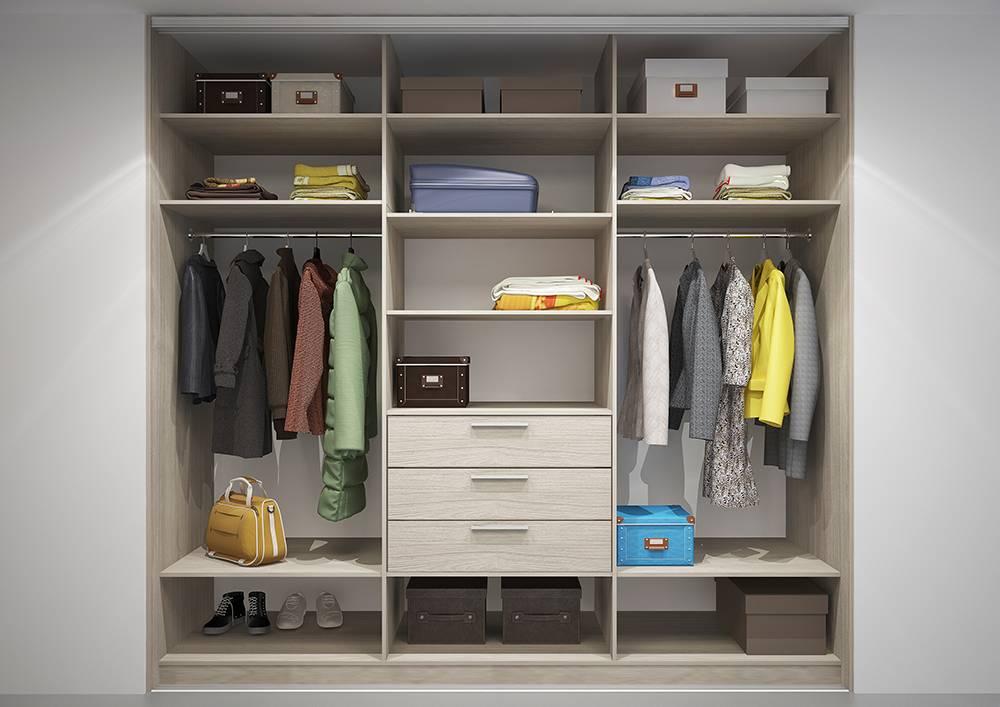 Идеи шкафов-купе в маленькой прихожей