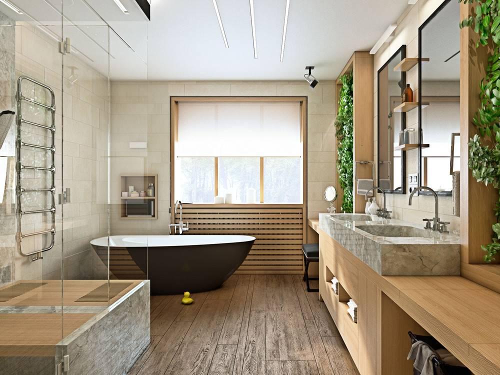 Проект ванной — 150 фото лучших проектов и готовых решений + идеи дизайна с советами по оформлению
