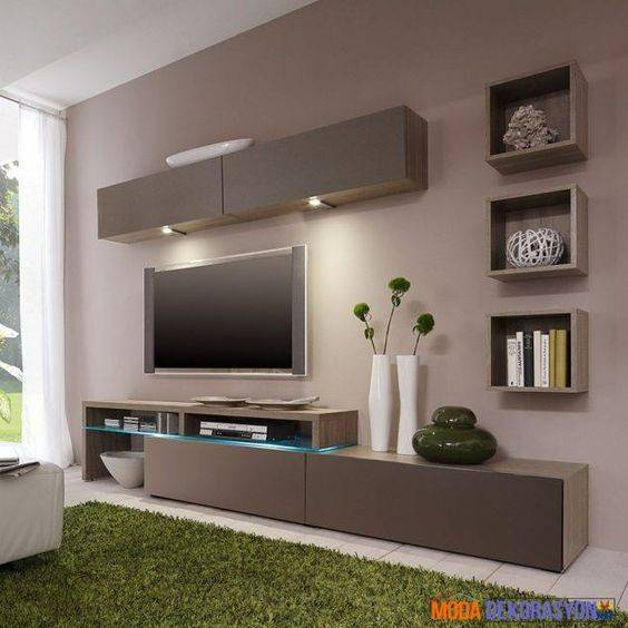 Стенки для зала: 135 фото вариантов дизайна. обзор лучших примеров размещения в интерьере гостиной