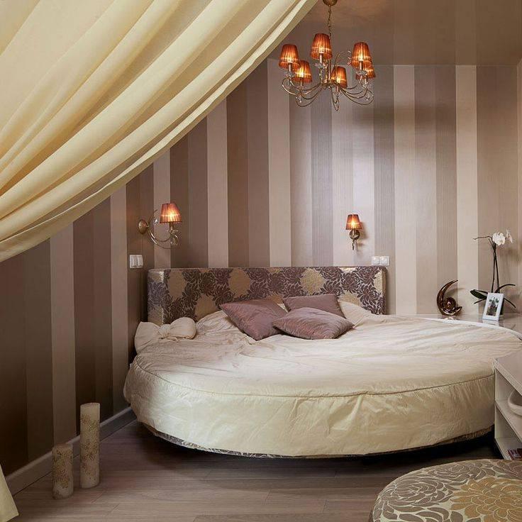 Маленькая спальня: особенности дизайна, отделка и аксессуары (60 фото)