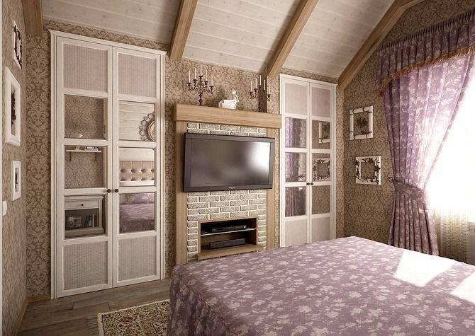 Дизайн спальни в частном доме: примеры лучших вариантов дизайна и оформления (150 фото)
