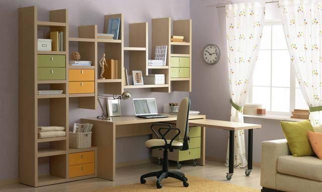 Письменный стол для двоих детей (51 фото): изделие для школьников вдоль окна для двух детей, детский компьютерный рабочий стол с ящиками