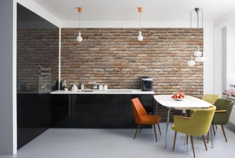 Облицовка дома из кирпича (75 фото): красивые идеи и сочетания