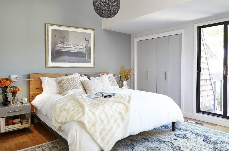 Цвета для спальни (150 фото): сочетание тонов в интерьере, какую лучше выбрать цветовую гамму для покраски стен, дизайн комнаты в оливковом и мятном цвете