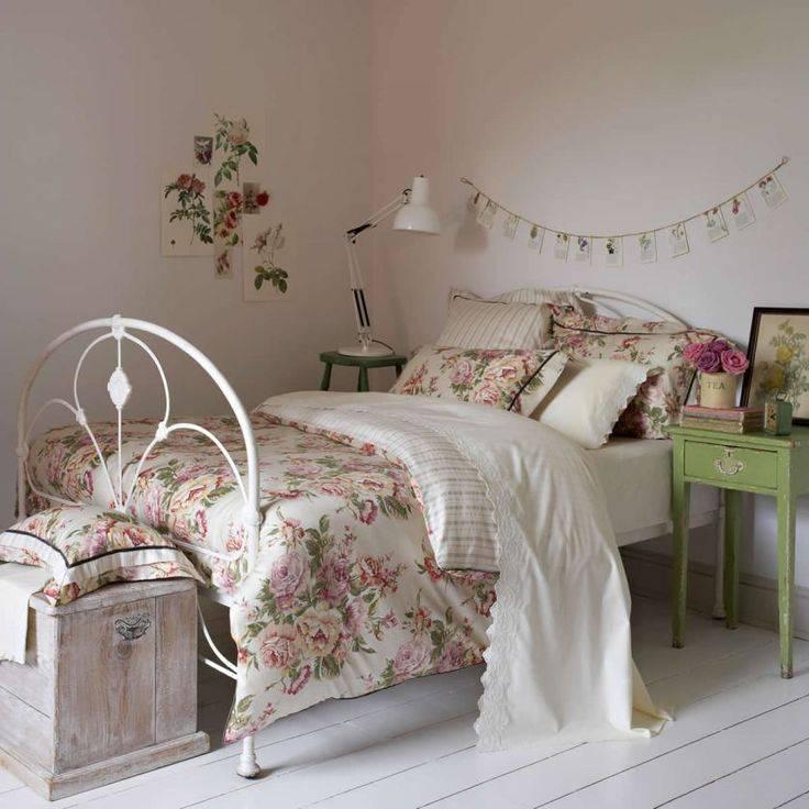 Стиль винтаж в интерьере: фото с примерами современного оформления и дизайна комнат