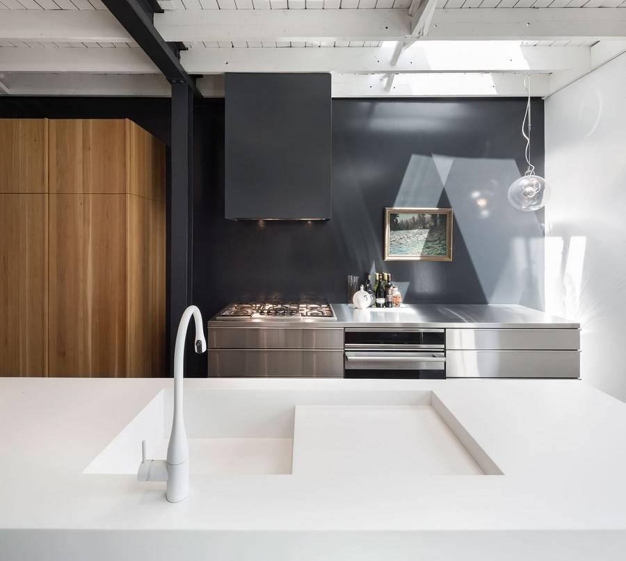 Стиль минимализм в интерьере: 90 фото, идеи дизайна для разных комнат