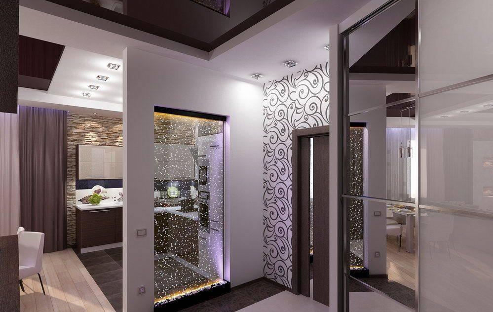 Решения для кухни, совмещенной с коридором: эффективные способы оптимизации малогабаритного пространства