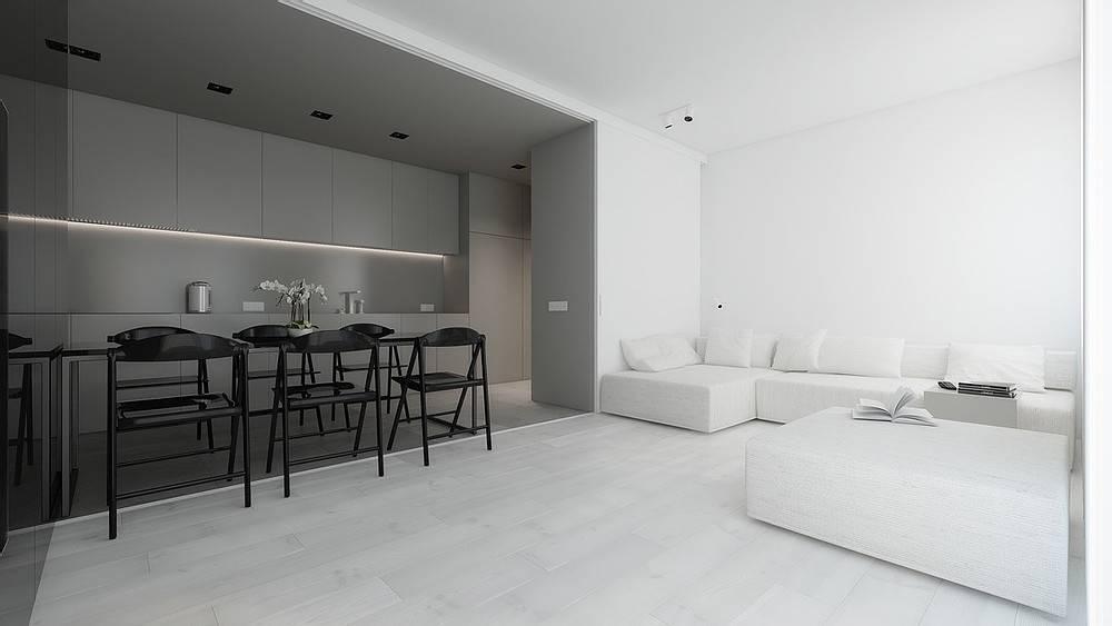 Дом в стиле минимализм: 130 фото архитектурного стиля и описание его особенностей