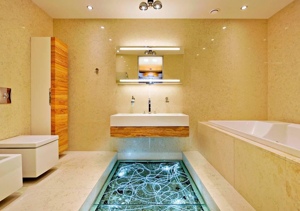 Ремонт ванной комнаты: последовательность работ, план, фото