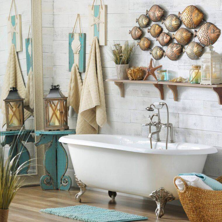 Проект ванной: 150 фото современного дизайна. лучшие методы оформления и украшения ванной
