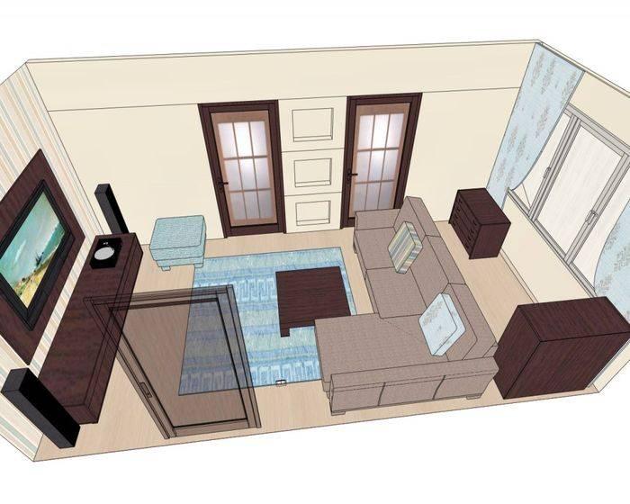 Два дивана в интерьере | способы размещения и правила подбора
