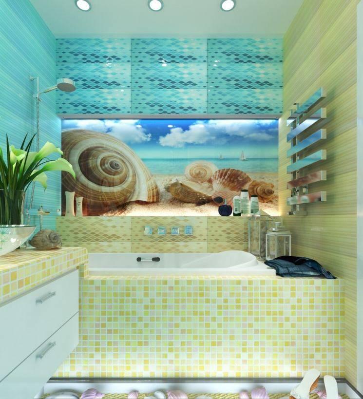 Оформление интерьера в морском стиле: 80+ вдохновляющих фото и идей дизайна