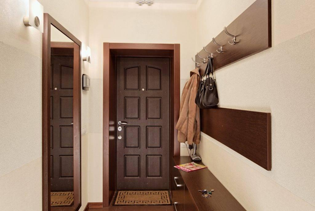 Маленькая прихожая: идеи для стильного оформления коридора (48 фото) | дизайн и интерьер