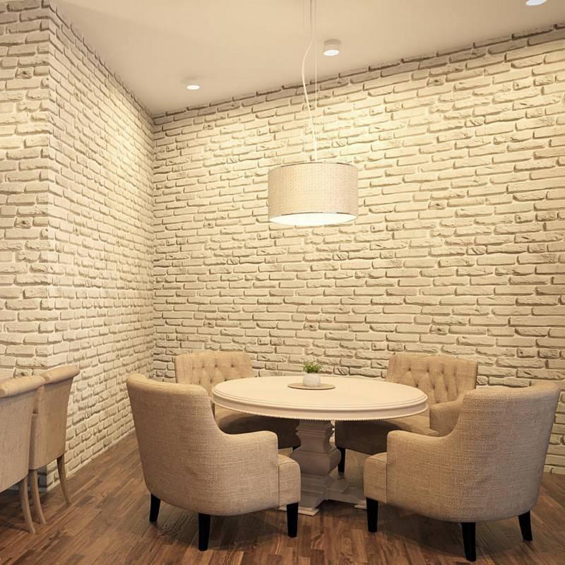 Декоративный кирпич: варианты укладки, разнообразие цвета и фактуры. отделка стен и красивые варианты применения кирпича (105 фото)