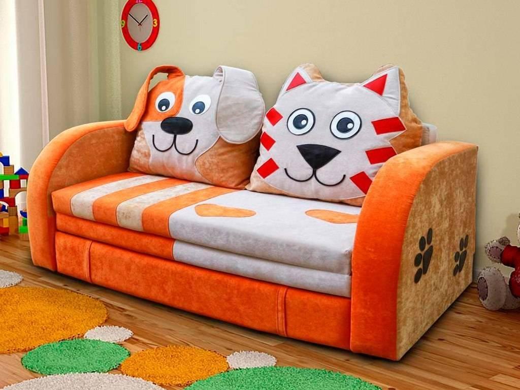 Детское мягкое кресло: домашняя маленькая мебель для ребенка, как сделать своими руками дома
