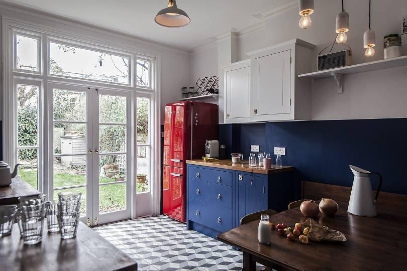 Дизайн маленькой кухни 2020-2021: (45 фото): современные идеи и новинки, подборка лучших интерьеров