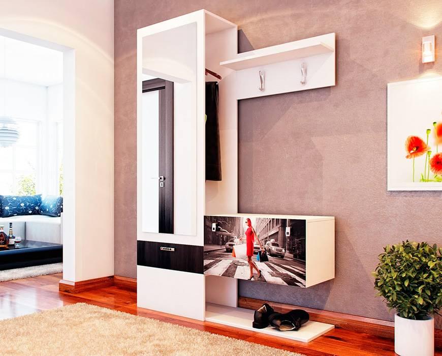 Маленькие шкафы для одежды (38 фото): мини-модели для прихожей и коридора, небольшие мебельные изделия для комнаты