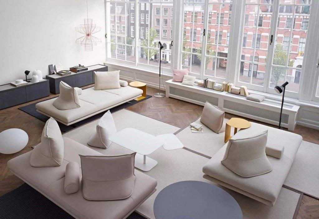 60 вариантов интерьера гостиной на любой вкус