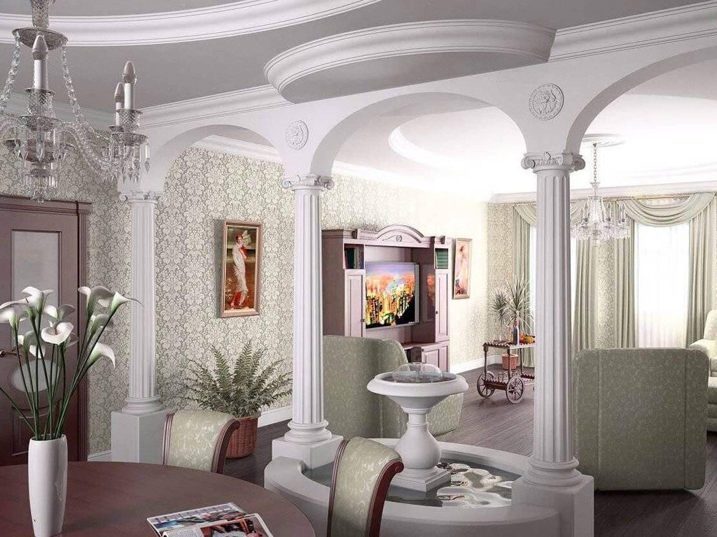 Классический стиль в интерьере квартиры 2021: особенности оформления, классика фото