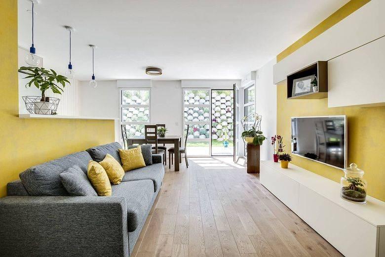 Дизайн в светлых тонах: современные идеи создания гармоничного интерьера квартиры и дома (фото)