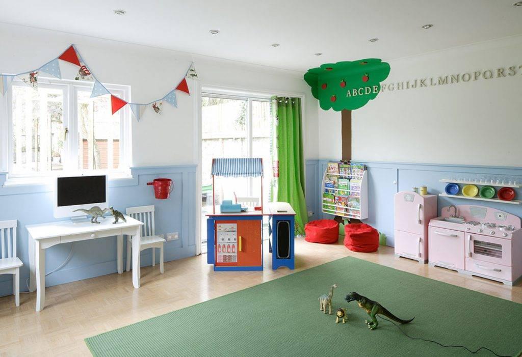 Маленькая детская комната: планировка, зонирование и выбор мебели (50 фото) | дизайн и интерьер