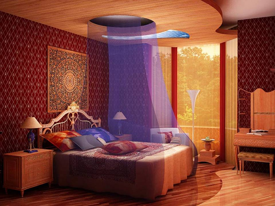 Гостиные в восточном стиле: особенности, подбор цвета и материалов, интересные примеры
