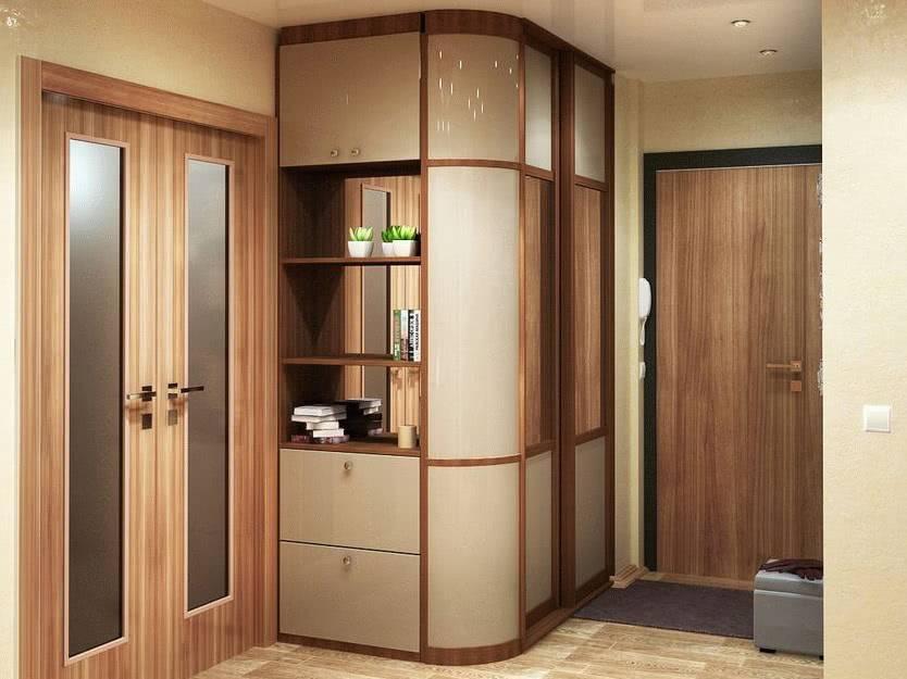 Шкаф в прихожую: 145 фото стильных идей и обзор современных вариантов размещения