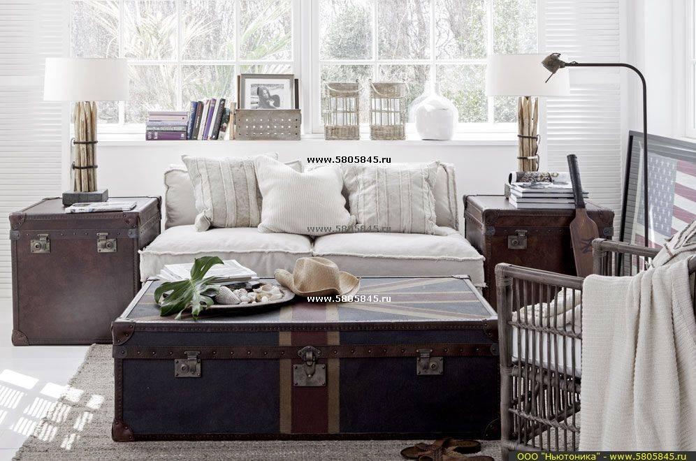 Старые чемоданы в интерьере - только ремонт своими руками в квартире: фото, видео, инструкции