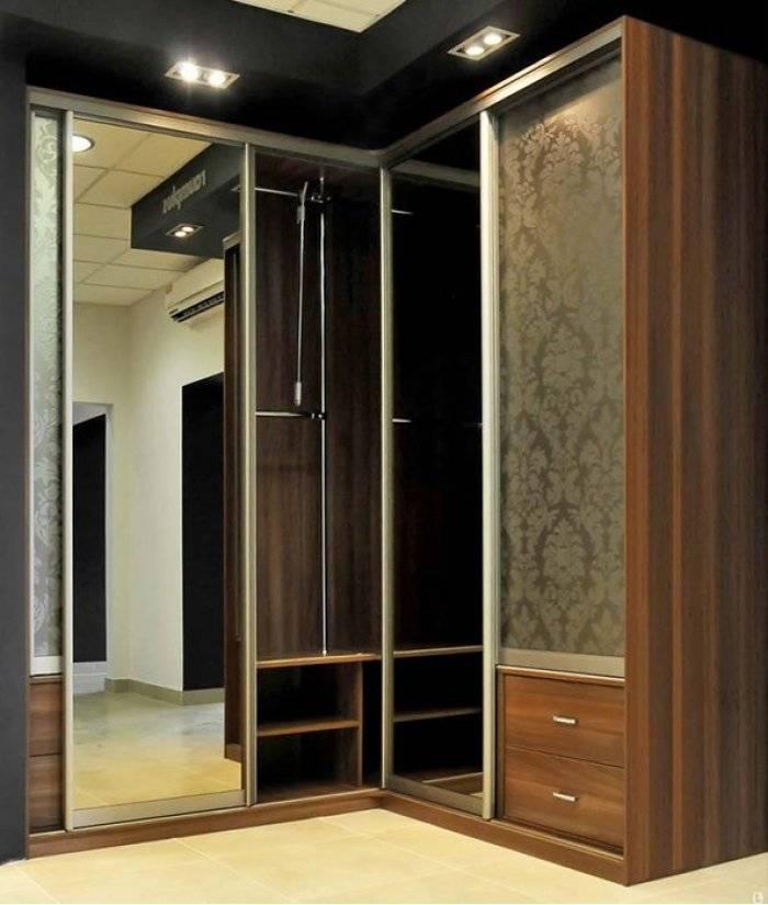 Фотографии примеров угловых прихожих для маленького коридора интерьер и дизайн