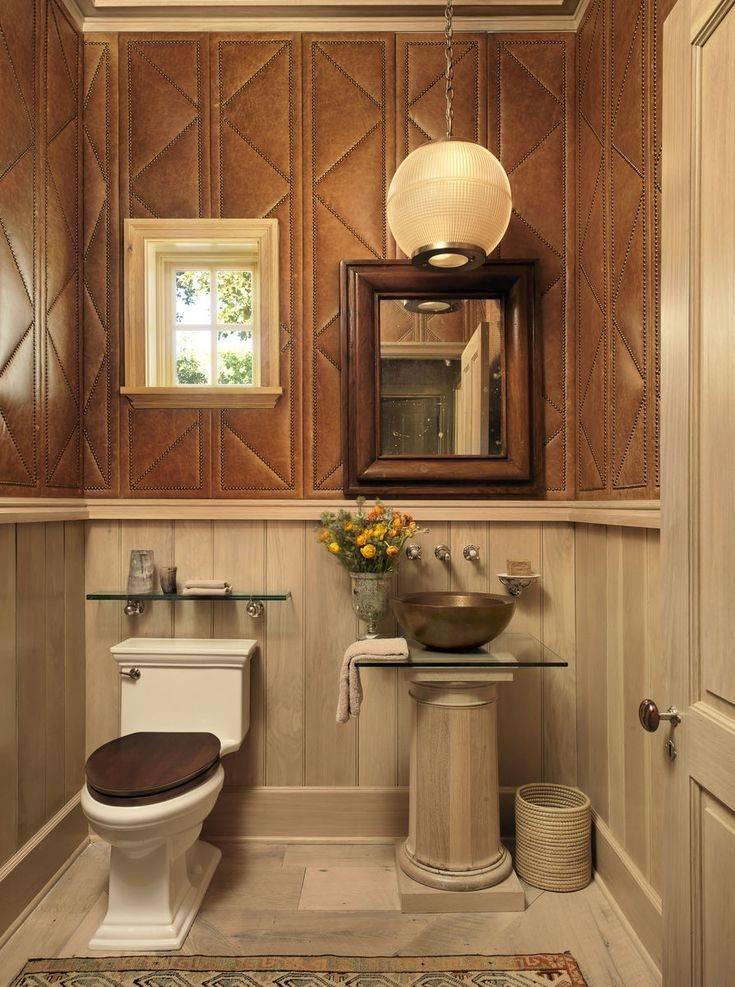 Санузел на даче в деревянном доме под ключ: схемы, гидроизоляция, отделка туалета