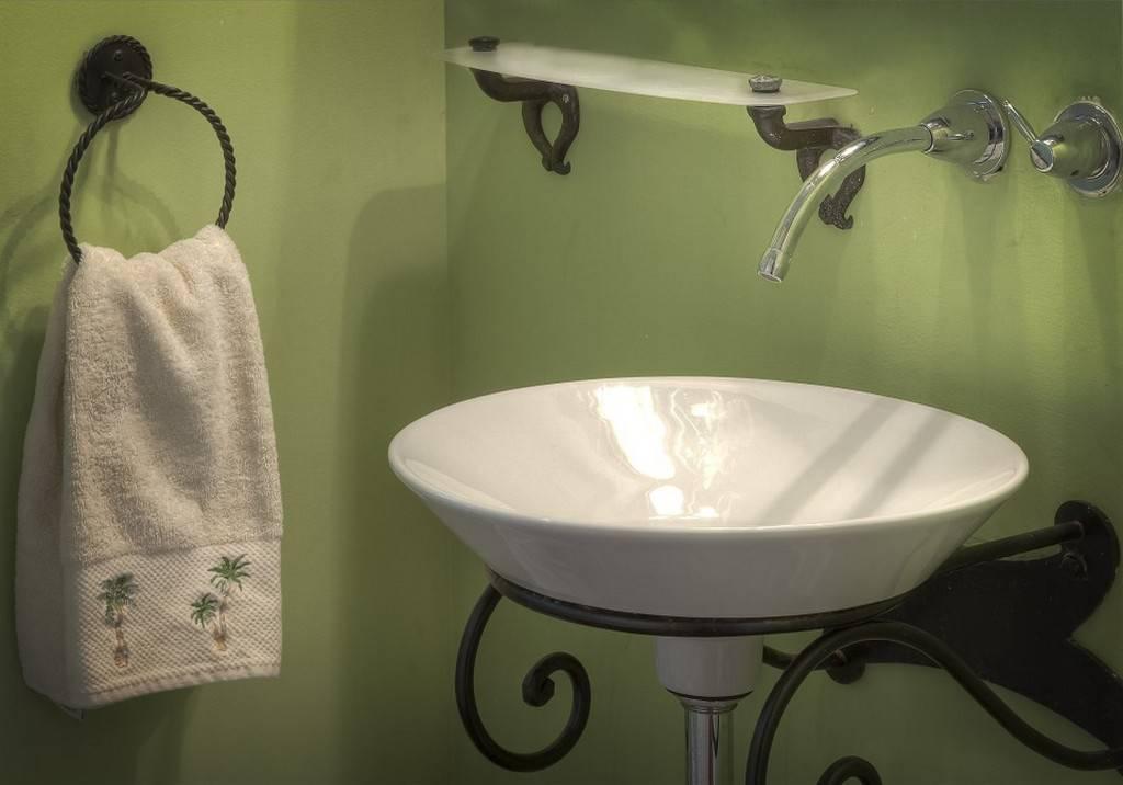 Накладная раковина — 110 фото моделей для украшения ванной. особенности выбора и установки