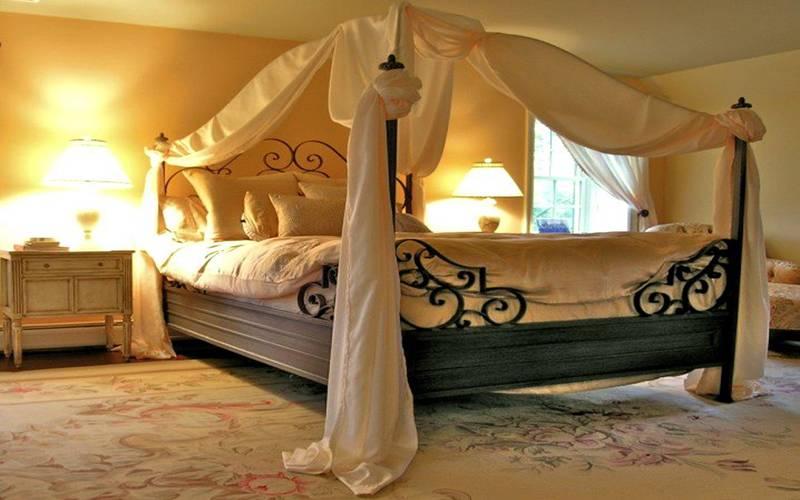 Кровать в спальню: 136 фото примеров выбора идеального дизайна