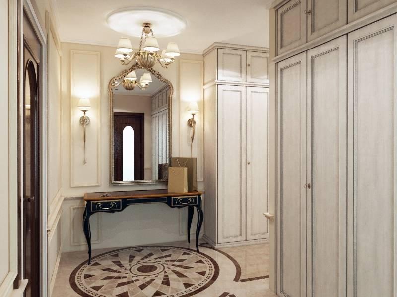 Мебель в стиле классика (85 фото): современная мебель белого и других цветов, для ванны и в прихожую, примеры в интерьере