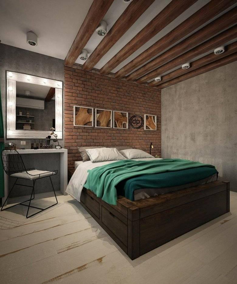 Что такое комната лофт, её особенности и отличительные черты - 11 фото