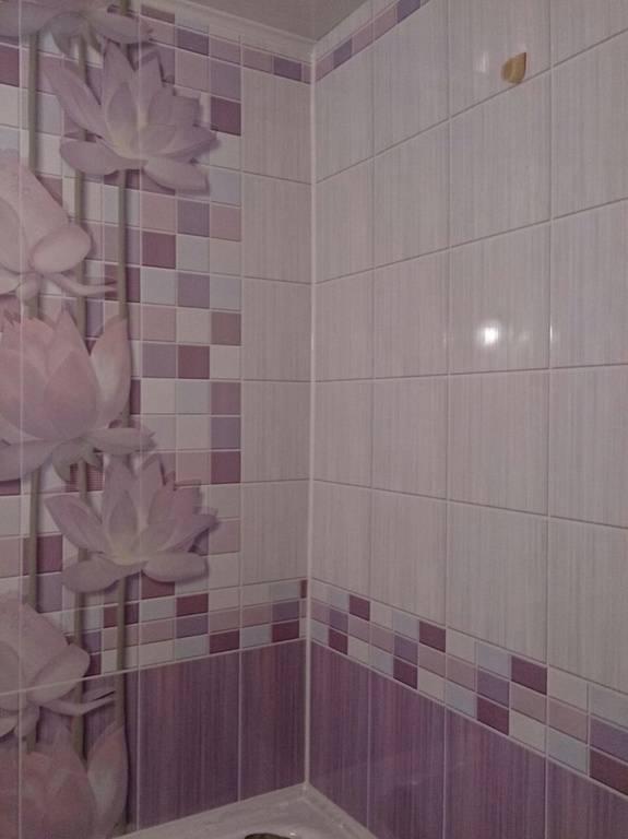 Панели пвх для ванной - 76 фото идей создания красивого дизайна