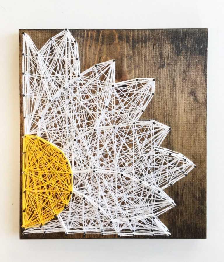 Поделки из ниток (102 фото): мастер-классы изготовления поделок из цветных шерстяных вязальных ниток