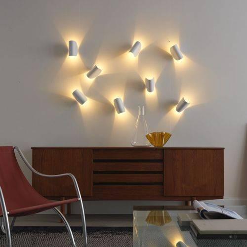 Точечные светильники: 120 фото оптимальных идей по применению