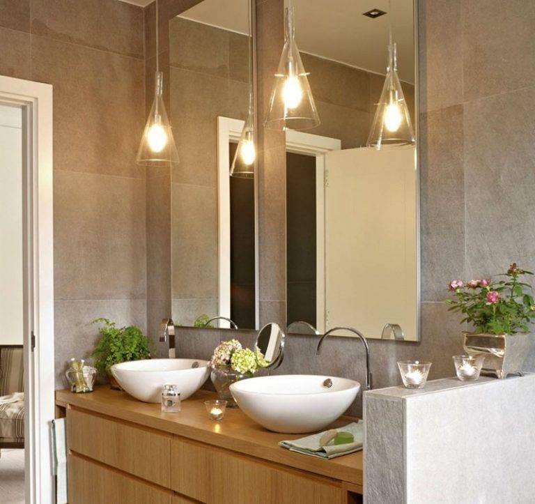 Освещение в спальне: примеры дизайна без люстры и с натяжным потолком. 115 фото новинок оформления интерьера
