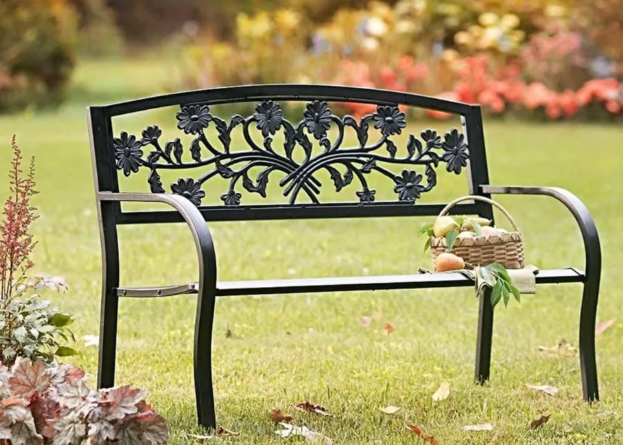Оригинальные скамейки (34 фото): необычные дизайнерские скамьи из дерева и других материалов. скамейки в прихожую, садовые, для дачи и другие
